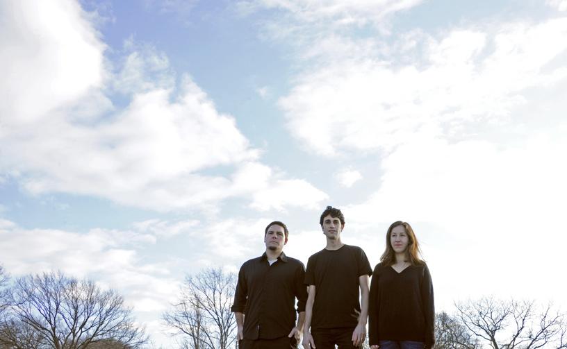 Jonathan Moritz Secret Tempo Trio
